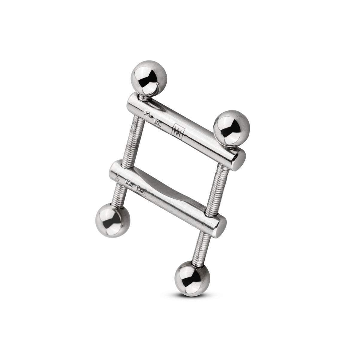 sinner gear nipple clamp Stainless Steel Nipple Clamp