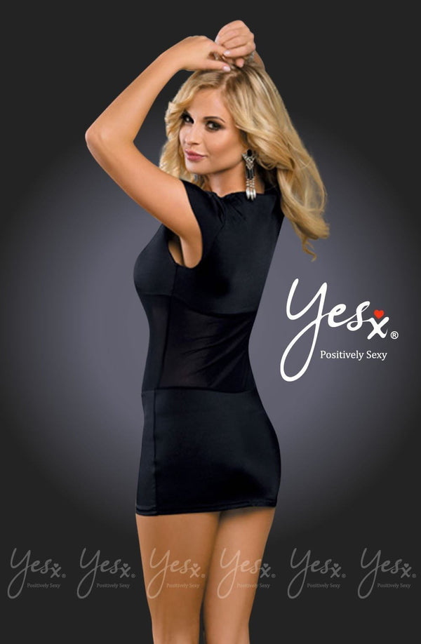 Yesx YX339 Dress - Divas Closet