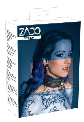Zado collar Leather Collar