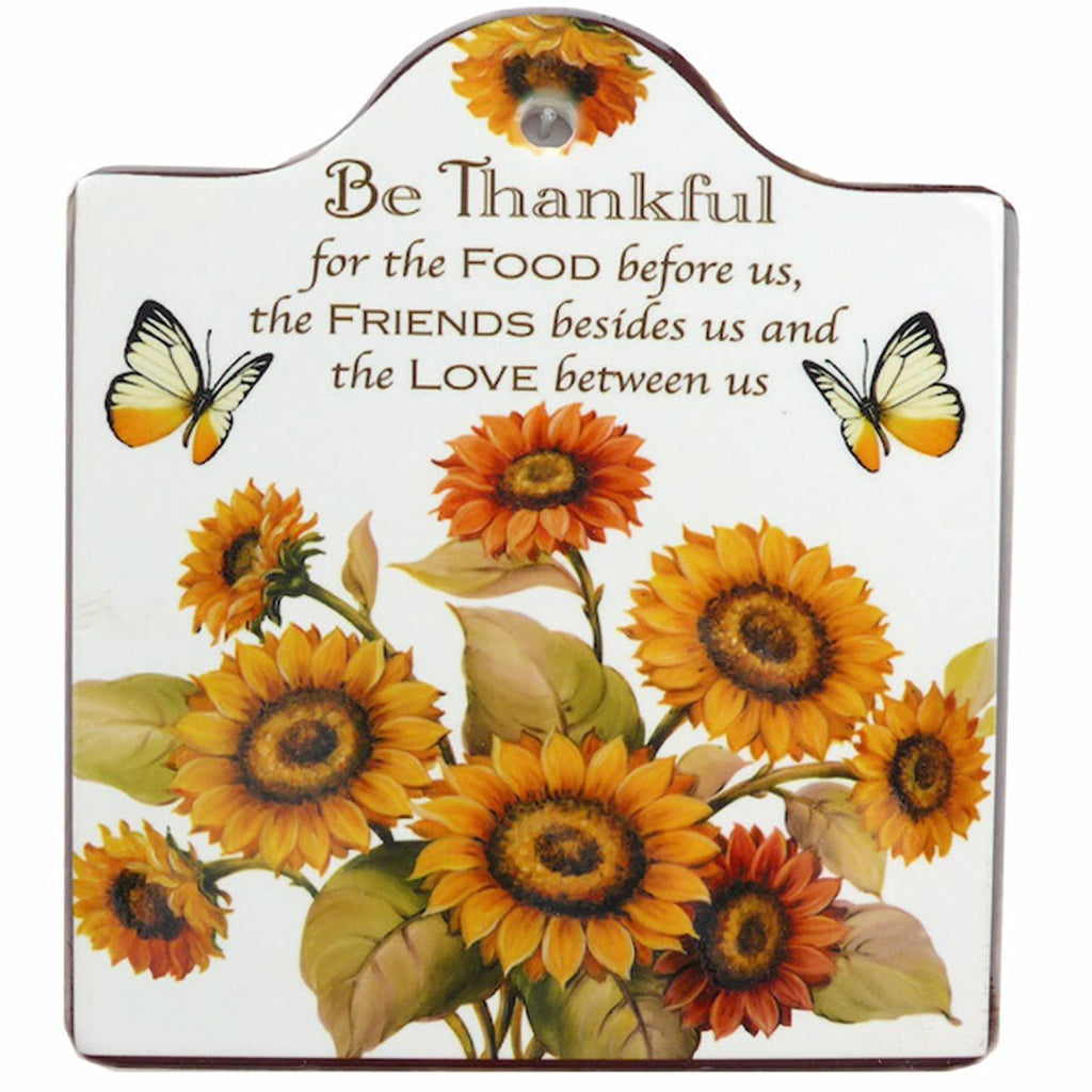 DT4171: CHEESEBOARD: BE THANKFUL