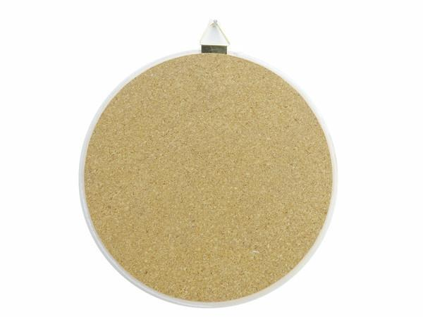 Round Ceramic Tile: Rothenburg - Collectibles, CT-220, Euro Village, European, German, Germany, Home & Garden, Kitchen Decorations, PS-Party Favors German, Tiles-Round - 2