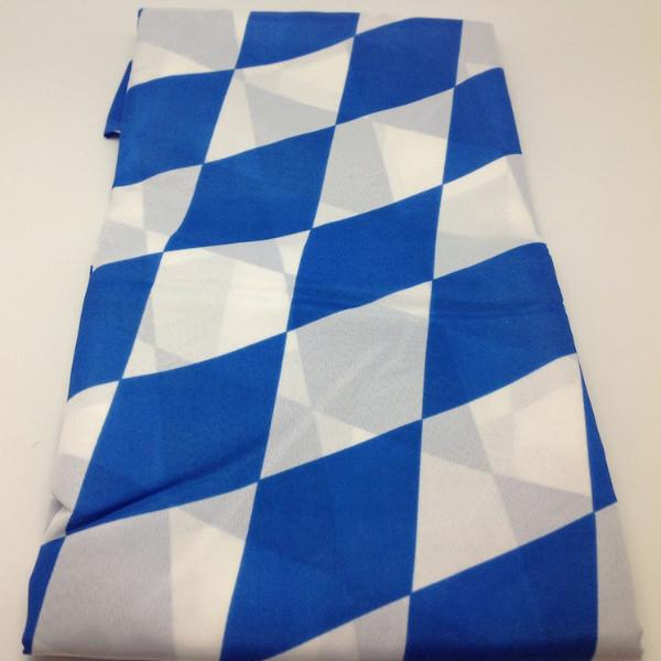 Oktoberfest Polyester Tablecloth Party Supply - 54x96 inches, Bavarian Blue White Checkers, Bayern, Collectibles, Flags, German, Germany, Home & Garden, L, Medium, New Products, NP Upload, Oktoberfest, PS- Oktoberfest Decorations, PS- Oktoberfest Essentials-All OKT Items, PS- Oktoberfest Table Decor, Size, Small, Table Linens, Tablecloths, Tableware, Top-GRMN-B, Yr-2016, Yr-2017 - 2