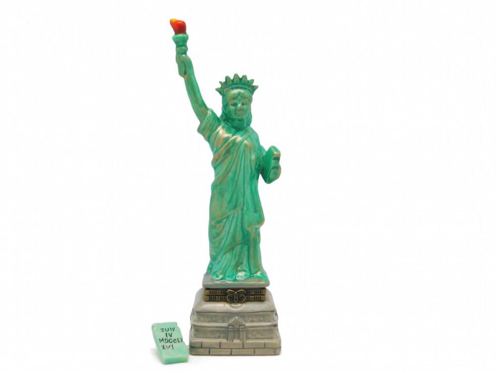 Statue of Liberty Treasure Boxes - Collectibles, Figurines, General Gift, Hinge Boxes, Hinge Boxes-General, Home & Garden, Jewelry Holders, Kids, Toys