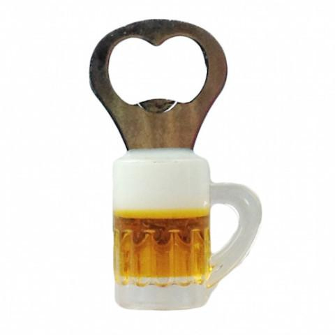 Magnetic Bottle Openers Beer Stein Refrigerator Magnet - Alcohol, Beer Stein-Magnets, Collectibles, CT-520, German, Germany, Home & Garden, Kitchen Magnets, Magnet-Stein, Magnets-German, Magnets-Refrigerator, PS- Oktoberfest Party Favors, PS-Party Favors, PS-Party Favors German, Top-GRMN-B