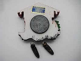 Magnetic Resin Cuckoo Clock -  - 2