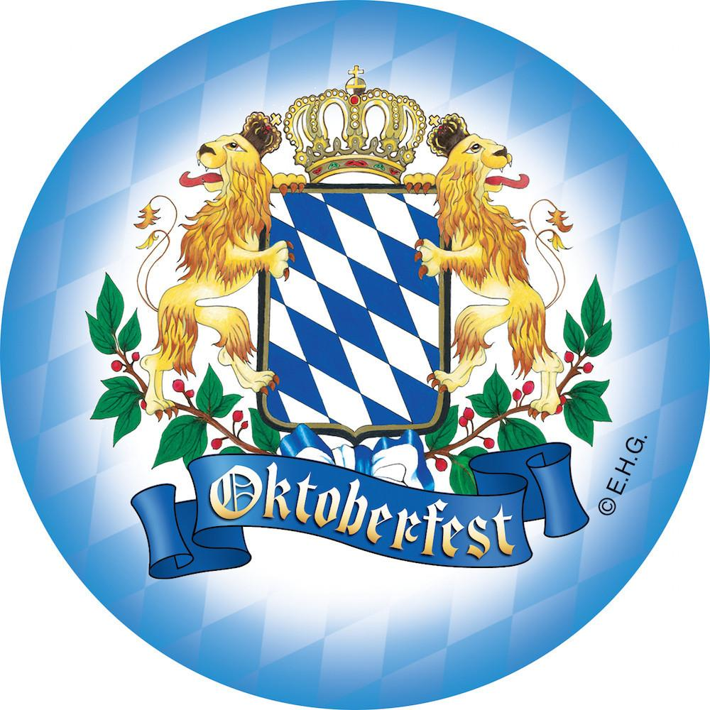 Metal Button  inchesOktoberfest - Apparel-Costumes, CT-620, Festival Buttons, Festival Buttons-German, German, Germany, Oktoberfest, PS- Oktoberfest Party Favors, PS-Party Favors