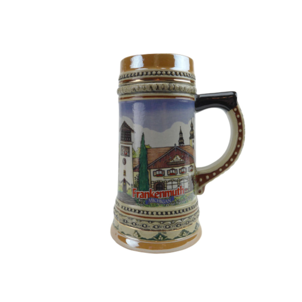 S363: STEIN: FRANKENMUTH VILLAGE W/