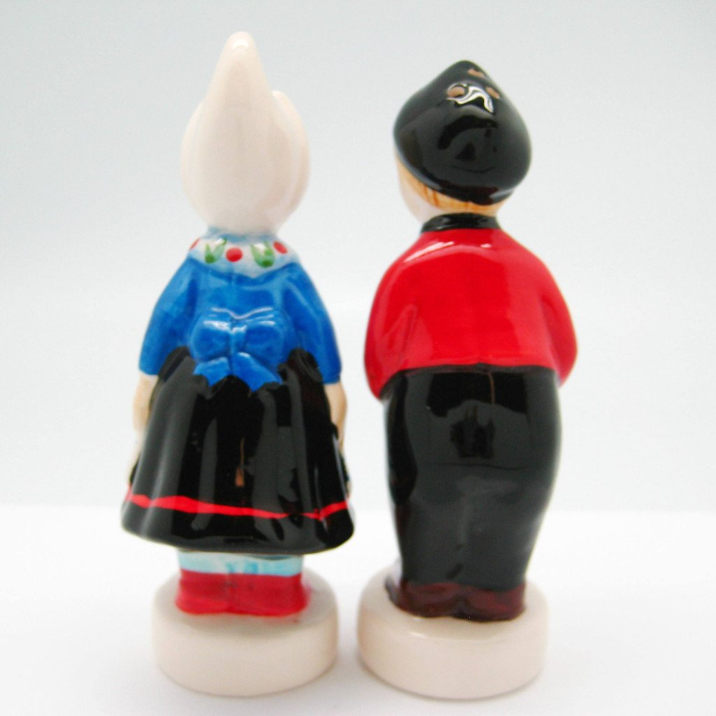 Collectible Magnetic Salt & Pepper Shakers Dutch - Collectibles, Decorations, Dutch, Home & Garden, Kitchen Decorations, Kitchen Magnets, Magnets-Refrigerator, PS-Party Favors, PS-Party Favors Dutch, S&P Sets, S&P Sets-Dutch, S&P Sets-Magnetic, Tableware, Top-DTCH-B - 2 - 3