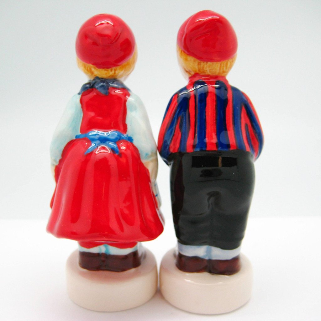 Collectible Magnetic Salt & Pepper Shakers Danish - Below $10, Collectibles, Danish, Decorations, Home & Garden, Kitchen Decorations, Kitchen Magnets, Magnets-Refrigerator, PS-Party Favors Danish, S&P Sets, S&P Sets-Magnetic, S&P Sets-Scandi, Tableware, Top-DNMK-A - 2 - 3