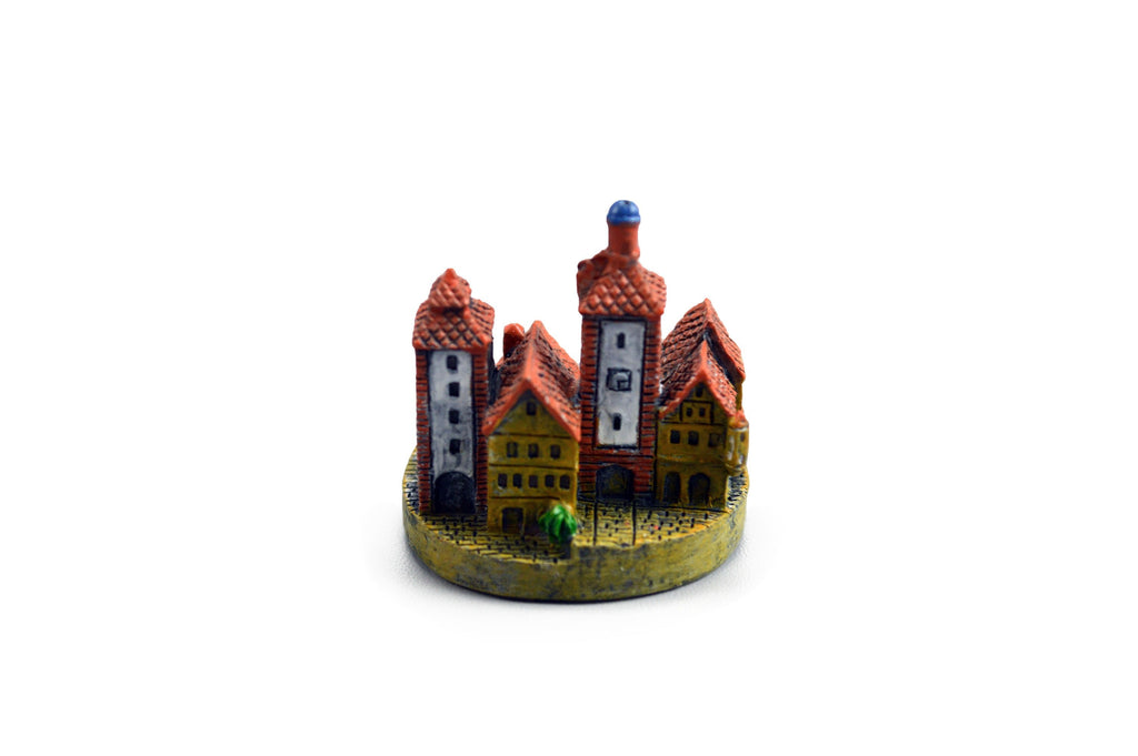 Euro Village Miniature 1.5 inches - Euro Village, German, Miniatures, New Products, NP Upload, PS- Oktoberfest Party Favors, PS-Party Favors German, Top-GRMN-B, Under $10, Yr-2016