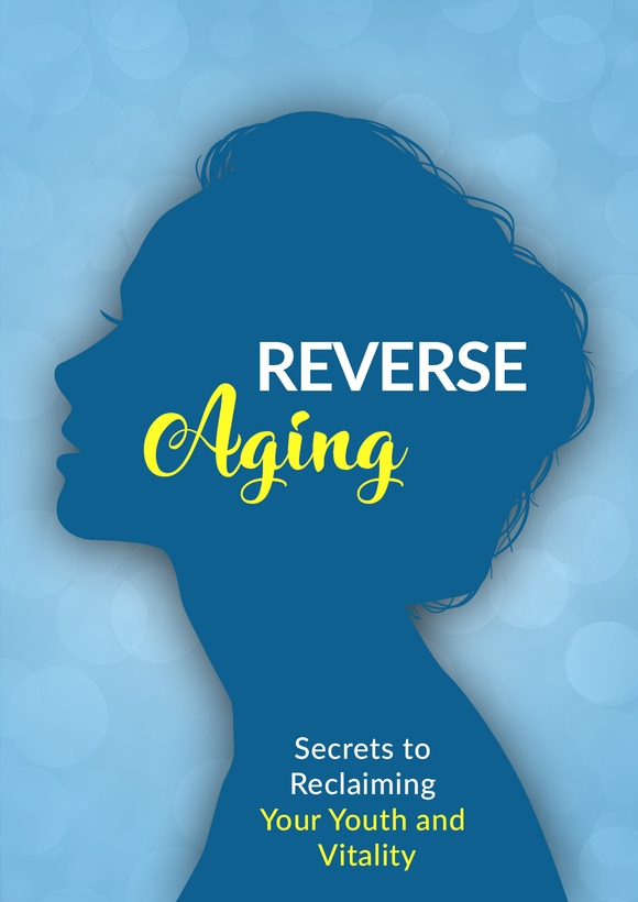 Reverse Aging: Anti-Aging Supplements (Video)