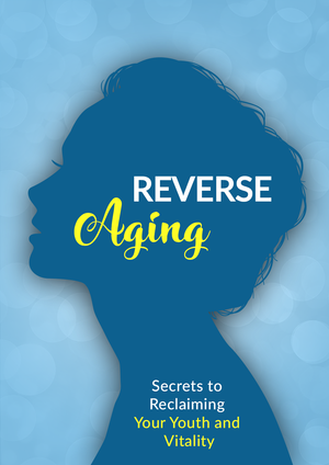 Reverse Aging: Food and Diet (Video)
