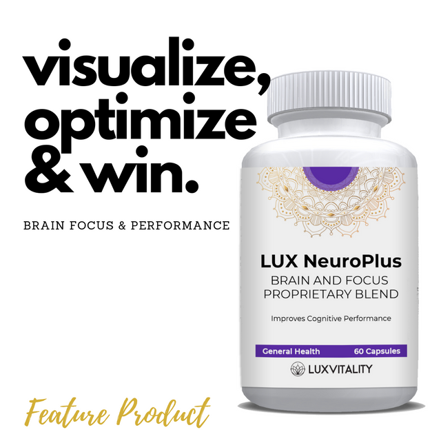 brain focus and memory supplement innovation