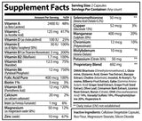 Lux NeuroPlus Brain and Focus Proprietary Blend