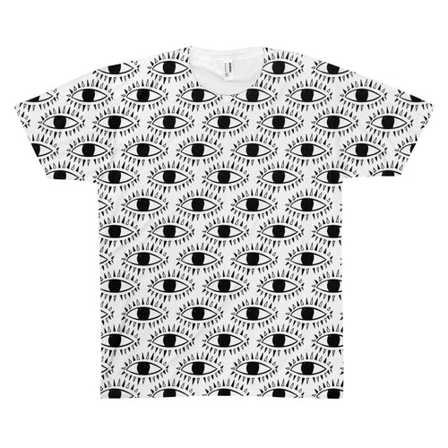 All Eyes on Me Unisex Tee