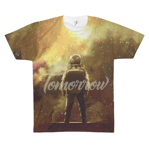 Tomorrow Unisex Tee