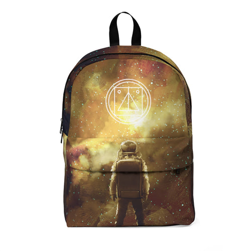 Tomorrow Unisex Classic Backpack