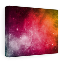 Galaxy Series™ Stretched canvas
