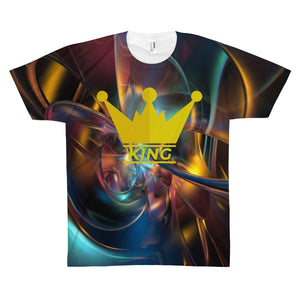 King AOP Sublimation Tee