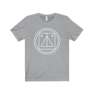 Alchemy Inside Unisex Jersey Short Sleeve Tee