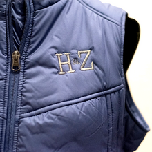 Load image into Gallery viewer, HofZ | Emblem Puffer Vest