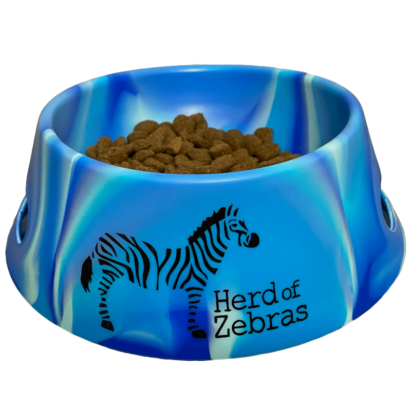 HofZ | Travel Dog Bowl