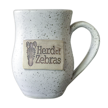 Load image into Gallery viewer, HofZ | Handmade Mug by Stone Pony Pottery