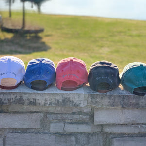 HofZ | Show Your Stripes Baseball Cap