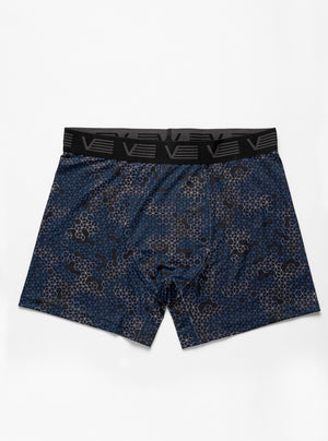 3D cube printed boxer briefs