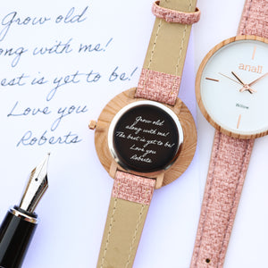 Own Handwriting Gifts & Watches