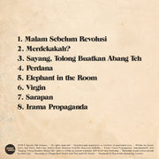 Music - Spooky Wet Dreams - Koleksi Dendangan Untuk Masa Hadapan / A Musical Collection For The Future