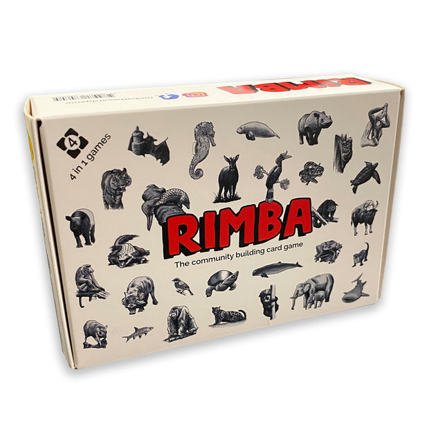 Games - Rimba The Card Game