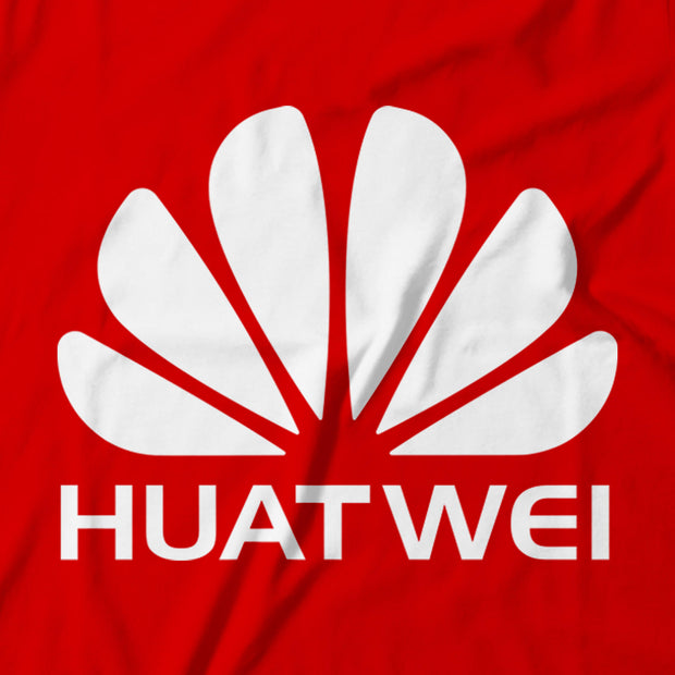 Adult - T-Shirt - Huatwei