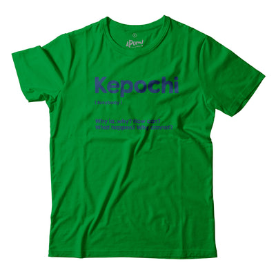 LIMITED EDITION Adult - T-Shirt - Kepochi