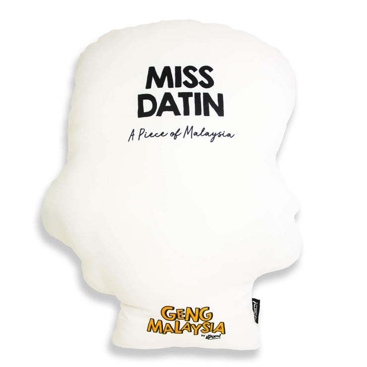 Cushion - Miss Datin