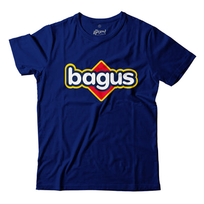 Kids - T-Shirt - Bagus - Navy