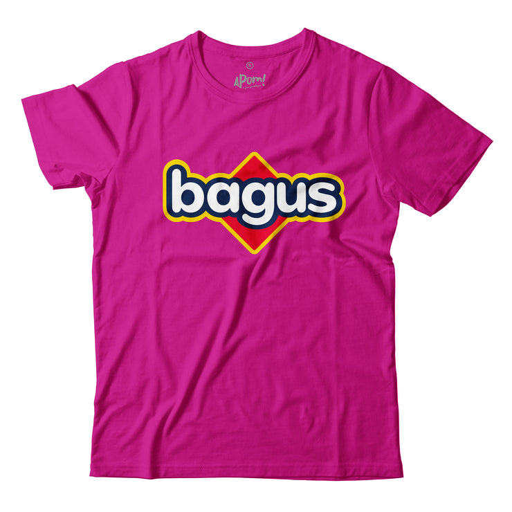 Kids - T-Shirt - Bagus - Heliconia