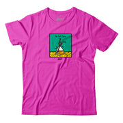 Kids - T-Shirt - POP Culture Tapau - Pink