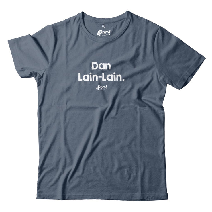 Adult - T-Shirt - Dan Lain Lain - Grey