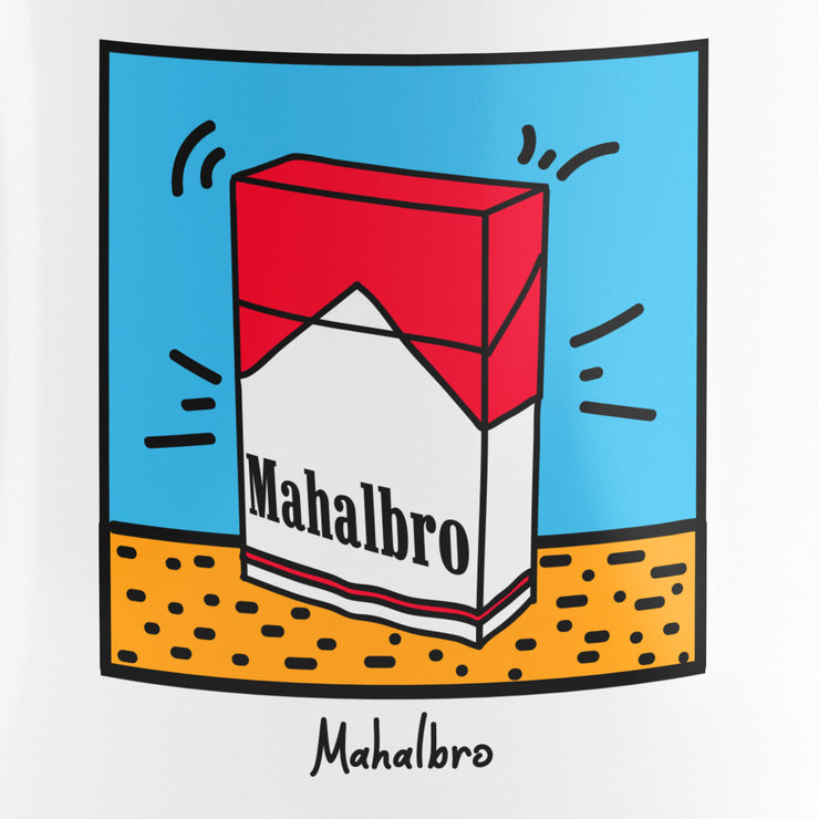 Mug - POP Culture Mahalbro