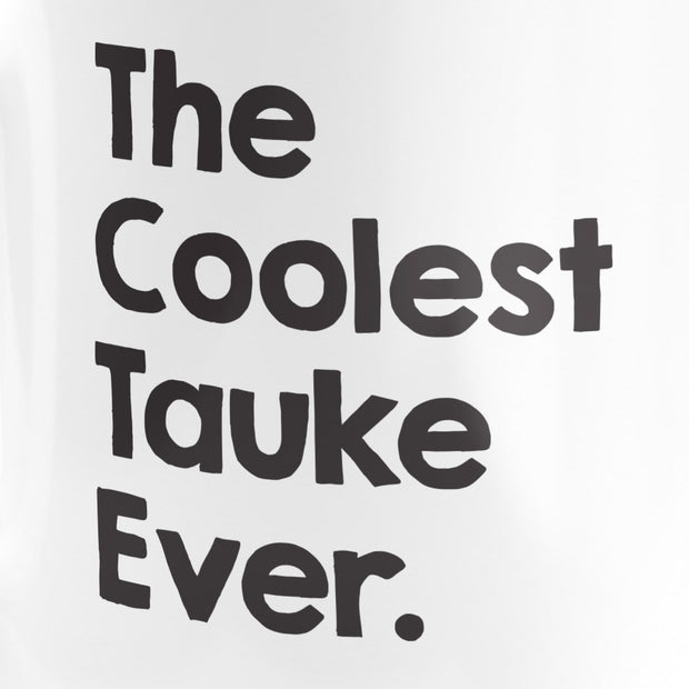 Mug - The Coolest Tauke Ever