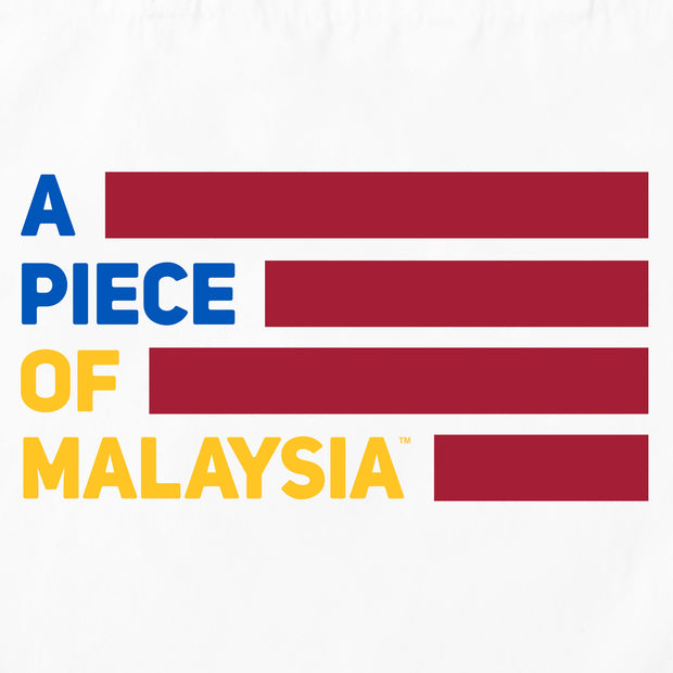 Tote Bag - A Piece Of Malaysia