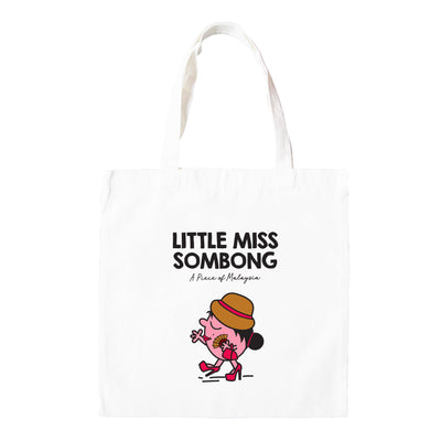 Tote Bag - Little Miss Sombong