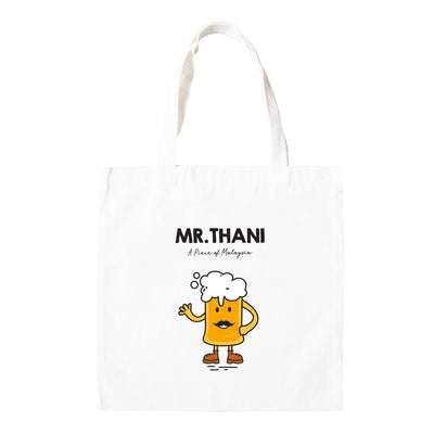Tote Bag - Mr Thani