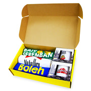 APOM Gift Box - Large,  - APOM, A Piece of Malaysia Souvenirs Statement T-Shirts Mugs Accessories