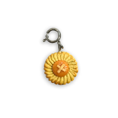 TinyPinc - Pineapple Cookie Charm