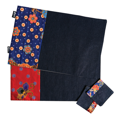 Batik Placemat- Set of 2