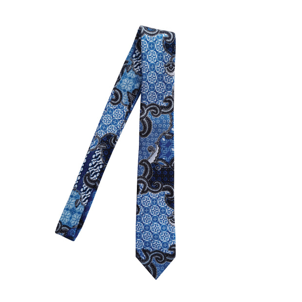 The Gentlemen's Bar - Slim Fit Tie