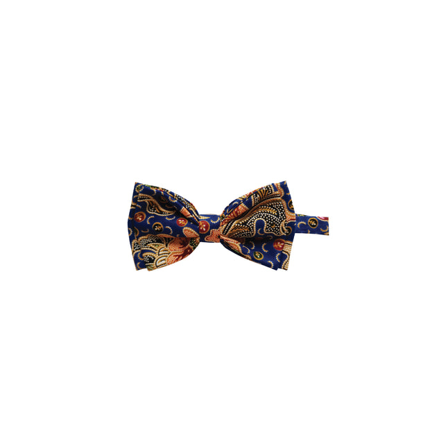 The Gentlemen's Bar - Pretied Bowtie