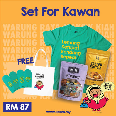 Set For Kawan